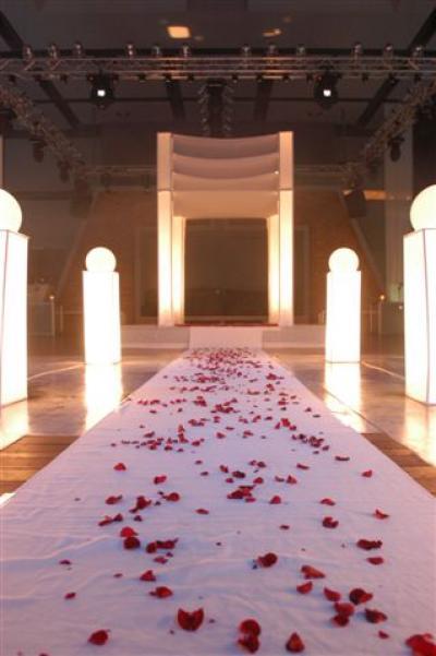 Birkonim wedding