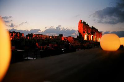 antipatris fortress danny marx organise sur ce site